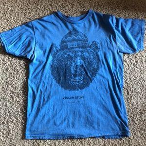 Volcom Bear shirt